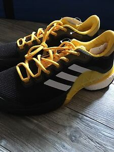 Adidas Boost Tennis shoe