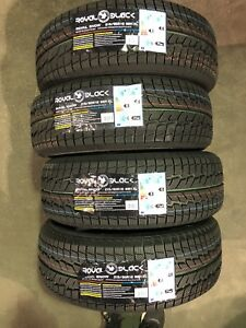 NEW WINTER 215/60/R16 TIRES