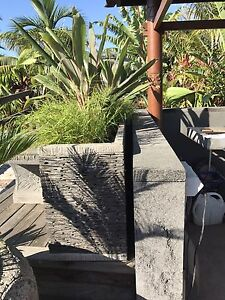 Lava Stone - black pumice Landscaping stone Berry Shoalhaven Area Preview