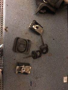 Hardware for Chevy box