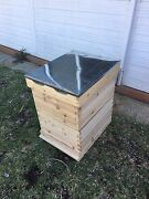 Bees hive 10 frame complete $750 Ardross Melville Area Preview