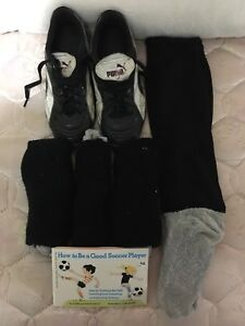 YOUTH SOCCER ITEMS