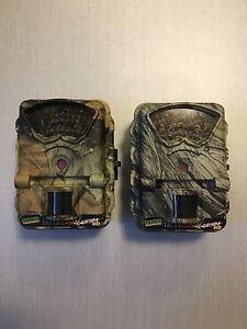 2 BRAND NEW Primos HD Trail cams