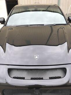 Cayenne Gemballa Porsche $65000.00