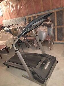 Treadmill by Wesdo!