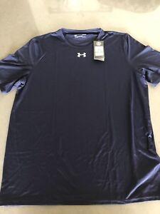 Under Armour Men's T-Shirt size L