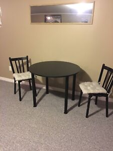 Little 2 Seater table