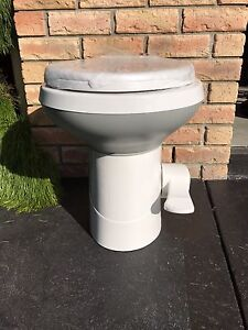 Gravity Flush Toilet Kingston Kingborough Area Preview