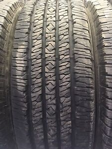 LT 275/70R18 FIRESTONE TRANSFORCE HT