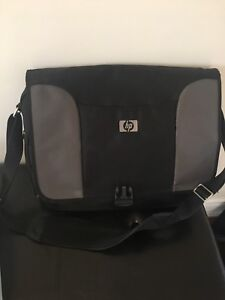 brand new HP laptop bag with tags
