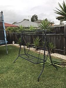 Family outdoor swing Kellyville Ridge Blacktown Area Preview