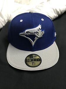 Blue Jays 7 1/8 Fitted