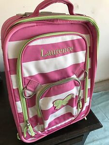 Pink Suitcase Ottawa | Luggage And Suitcases