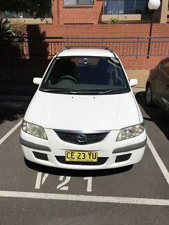 Mazda Premacy sale