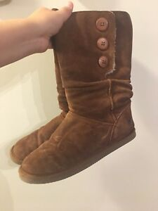 Firefly boots