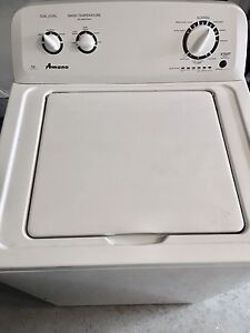 Whirlpool washer-works great