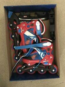 Brand New Adjustable Switcher Skates Y8-11
