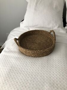 Crate&Barrel Basket