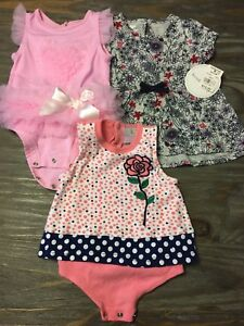 Brand new! 6-9 month clothes