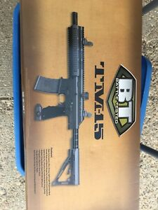 TM15 Paintball Marker and Gear