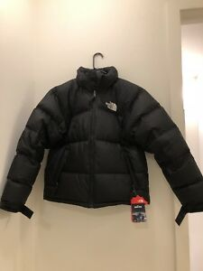 The North face 1996 rétro Nuptse