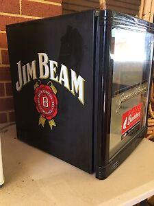 Jim beam bar fridge Maida Vale Kalamunda Area Preview