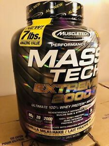Protein Shake - MuscleTech