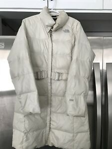 The North Face Women's 3/4 Down Jacket