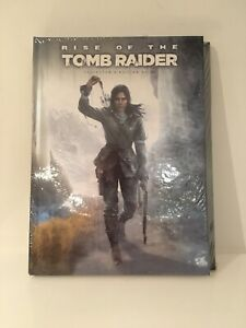 Rise of the Tomb Raider Guide