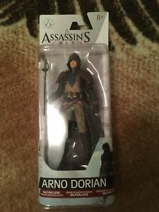 Assassin's Creed Action Figure