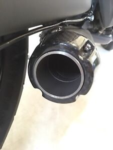 Two brothers exhaust Kawasaki Vulcan S