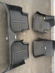 VW Jetta 2012-1016 car mats
