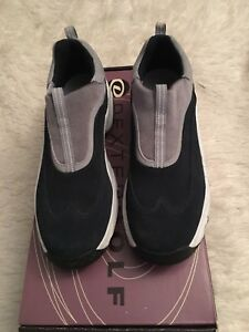 Women's Dexter GolfMocs slip-on golf shoes size 6
