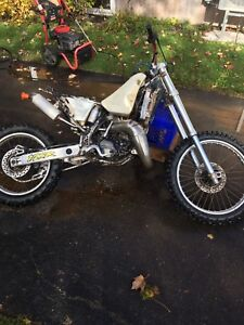 Looking for 94-97 Honda CR125R parts