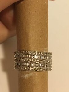 9K Yellow Gold Rings with Diamonds Perth Perth City Area Preview