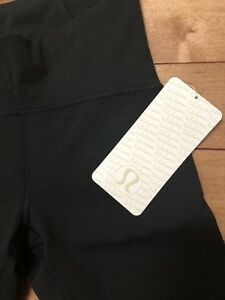 Brand New Lululemon Tights Size 6