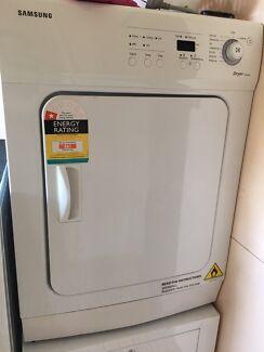 Samsung 6.5kg Dryer