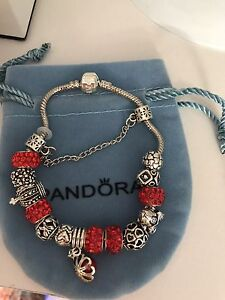 Beautiful Bracelet charmmmm Ashcroft Liverpool Area Preview