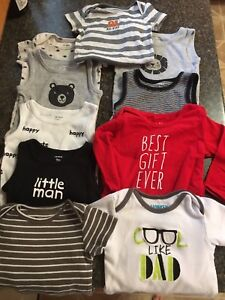 MULTIPLE BABY ITEMS - PRICED $3-$8