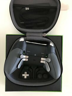 Xbox Elite Controller + PC Dongle