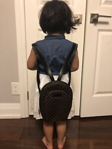 Celine Extra Small Back Pack Excellent to mint $299