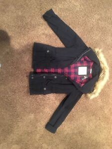 Women's Hollister jacket