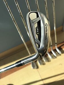 2017 M1 irons RIghthand