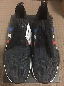 ADIDAS NMD PK TRICOLOUR BLACK Bentley Canning Area Preview