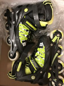 Patins à roues enfants / Roller blades for kids (size 5-8)