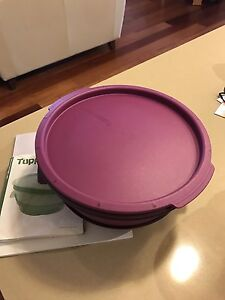 VARIOUS TUPPERWARE FOR SALE Point Cook Wyndham Area Preview
