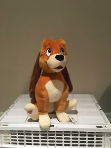 Disney fox and the hound Plush