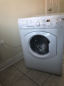 Brand new Ariston 2018 ventless Washer/Dryer can DELIVER
