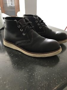 Red Wing Heritage 3141 Chukka