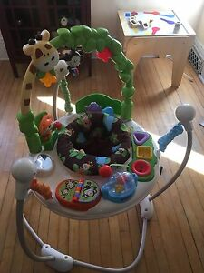 fisher price jolly jumper